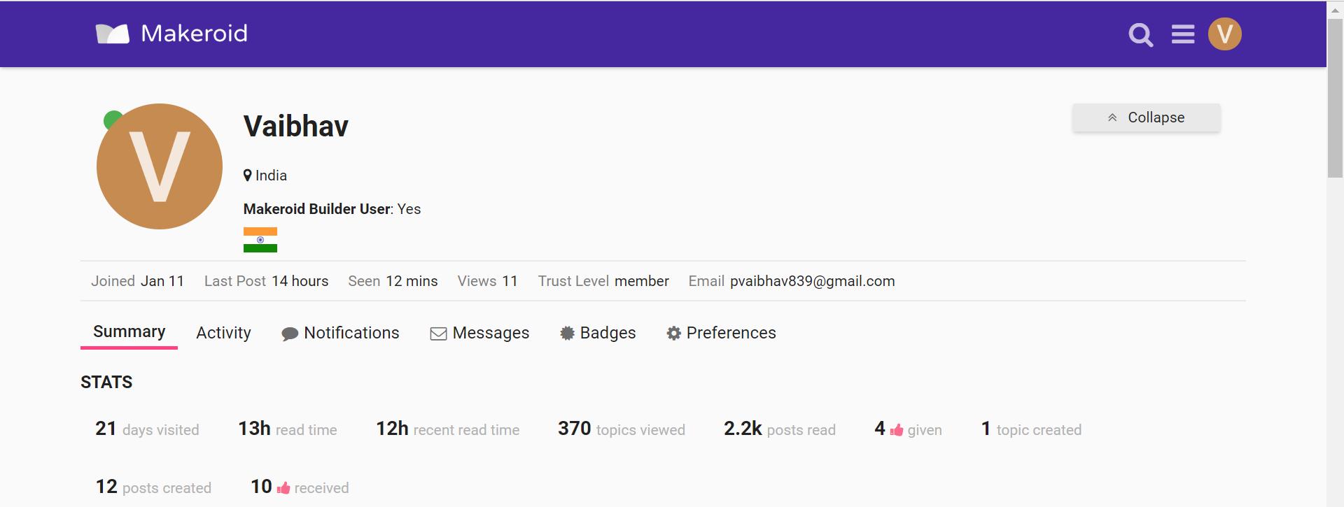 sending invitation feedback kodular community
